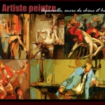 Galerie Atelier P.E.J.