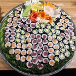 Thaï & Sushi